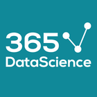 365 Data Science: Complete Data Science Training